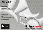 Presentación Rhino 5.0