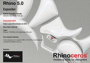 Presentación Rhino 5.0 Universidad EAFIT