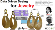 Data Driven Desing for Jewelry