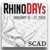 RHINODAY 15-17, enero de 2015