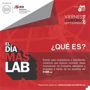 El Dia Mas Lab
