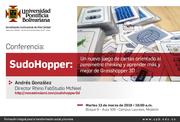 Sudohopper 3D