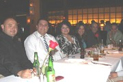 NSHP-DFW Aug 2009 Sevy's Networking Event