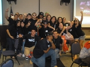 OLC Students at CRECER 2010