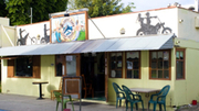 Hogs & Hot Cakes: the Story of Walker's Café