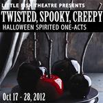 Twiste,Spooky,Creepy