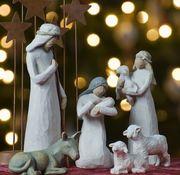 Christmas Lessons & Carols