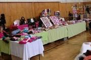 Spring Craft Faire