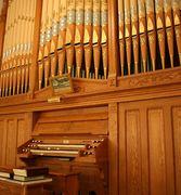 Spring Organ Concert