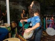 Integration of Self, A Therapeutic Drumming Circle w/ Sabina Sandoval