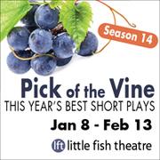 Pick Of The Vine Season 16