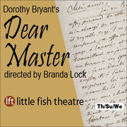Dear Master - romantic drama