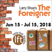 The Foreigner - Larry Shue
