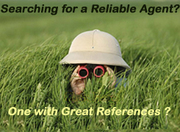 Searching for a Reliable Agent ?