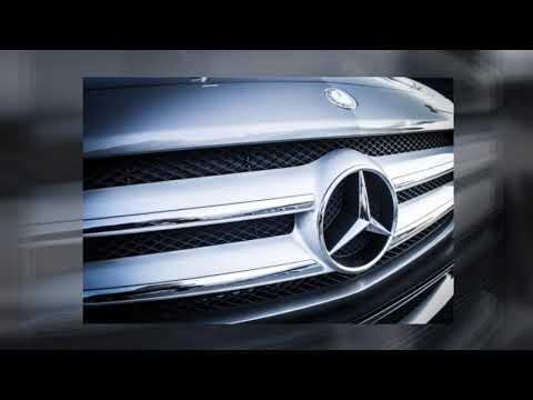 Mercedes-Benz Rims - Adsit Company, Inc