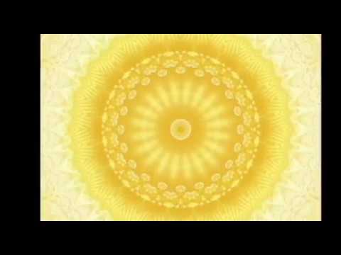 Мантра Высшего сознания с сонастройкой на моноатомное золото