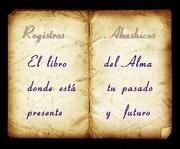 CHARLA GRATUITA de REGISTROS AKÁSHICOS en Valencia, 14 de febrero