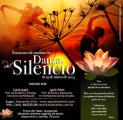 La Danza del Silencio  -Encuentro de Meditación-