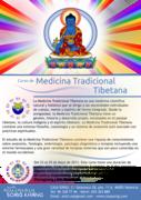 curso de Medicina tradicional tibetana