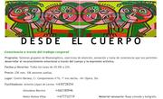 DESDE EL CUERPO TALLER DE CONSCIENCIA A TRAVÉS DEL RECONOCIMIENTO CORPORAL