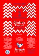 CHACRAS FESTIVAL I