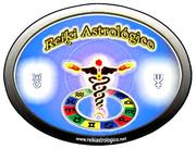 Taller de Reiki Astrológico: ARMONIZACIÓN DE LOS CUATRO ELEMENTOS