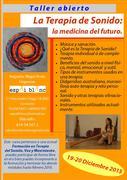 La Terapia del Sonido: La Medicina del Futuro (Valencia)