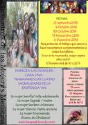 Encuentros de las Mujeres Medicina en Valencia