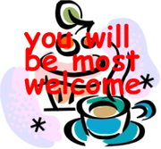 St Michael's Coffee Morning