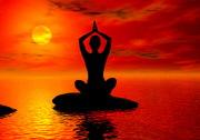 Yoga Class starts again weekly