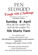 Tough 10k Challenge