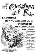 Home Farm Trust Christmas Fair
