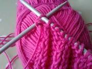 Coffee Morning and Sponsored Knit