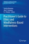 Book published: Practitioner's Guide to Ethics and MBIs