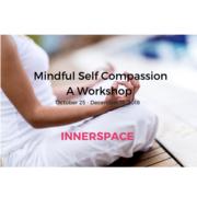 Mindful Self Compassion - 8 Week Workshop