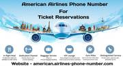 American Airlines Phone Number for Online Ticket Reservations