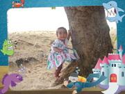 wow, Dancing Queen from Kiribati