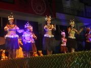 Banaban Cultural grp