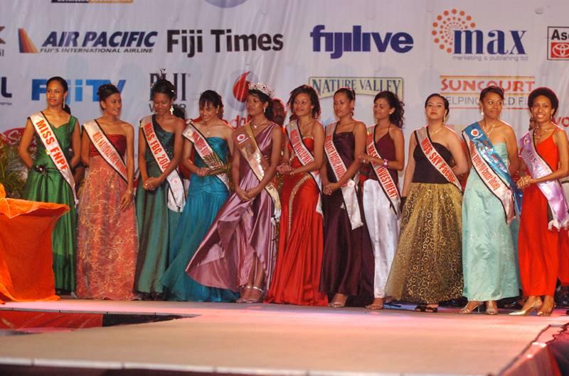 hibiscus queens 2009