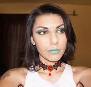 Meekos Makeup Looks