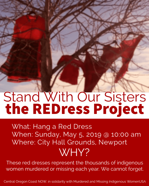 Stand With Our Sisters