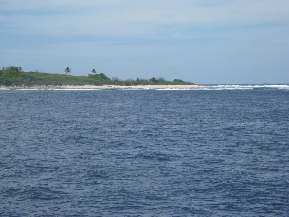Uma Point - Leaving Banaba