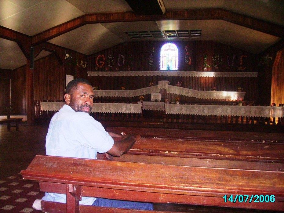 PICT0424 Maika Tora @ Buakonikai church