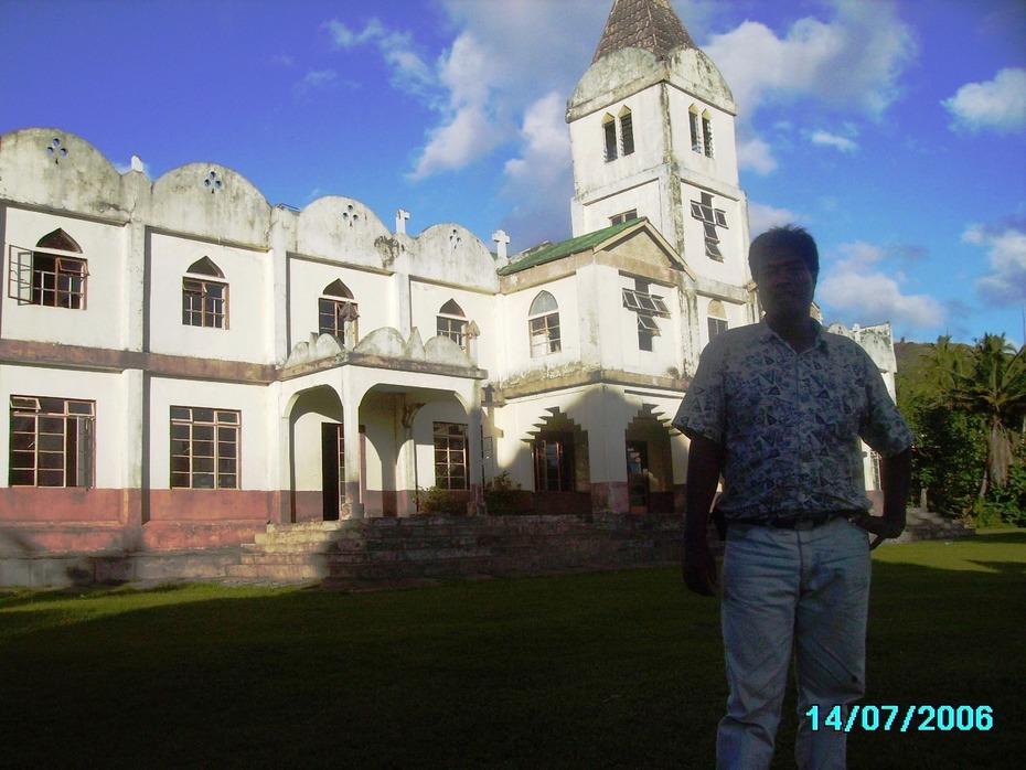 PICT0428 Taka @ Betereem ae Boou Methodist Church, Buakonikai