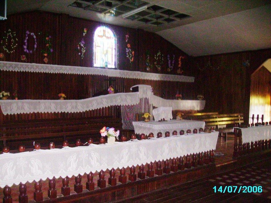 PICT0423 Betereem ae Boou: Buakonikai Methodist Church