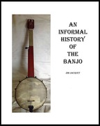 An Informal History Of The Banjo