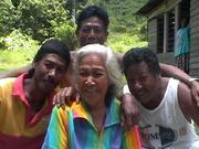 Sigrah Family - Rabi
