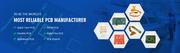 China PCB manufacturer