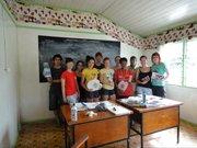 Banaban Children's Welfare