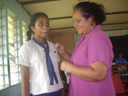 RHS - Prefect Induction - 2010